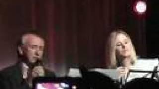 Roisin Murphy & Tony Christie - Scarlet Ribbons (x2)