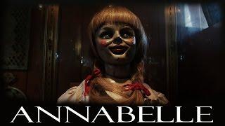 Annabelle-Trailer Oficial (Español Latino)