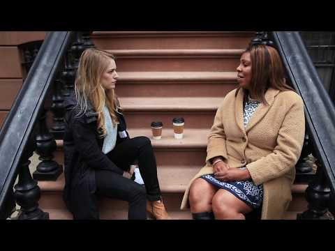 Candidates & Coffee with Public Advocate Letitia James