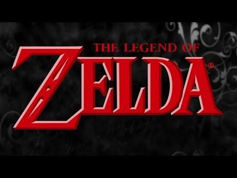 Netflix Is Making A Legend Of Zelda TV Series