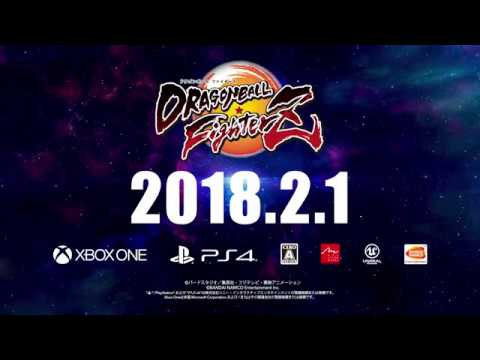 Trailer de Dragon Ball FighterZ - Montaje Latino.