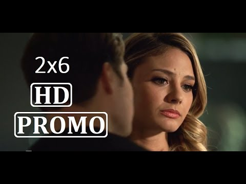 The Arrangement 2x6 Promo  | The Arrengement Season 2 Episode 6 Promo