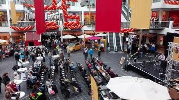 Verkaufsoffener Sonntag Einkaufszentrum Schenefeld