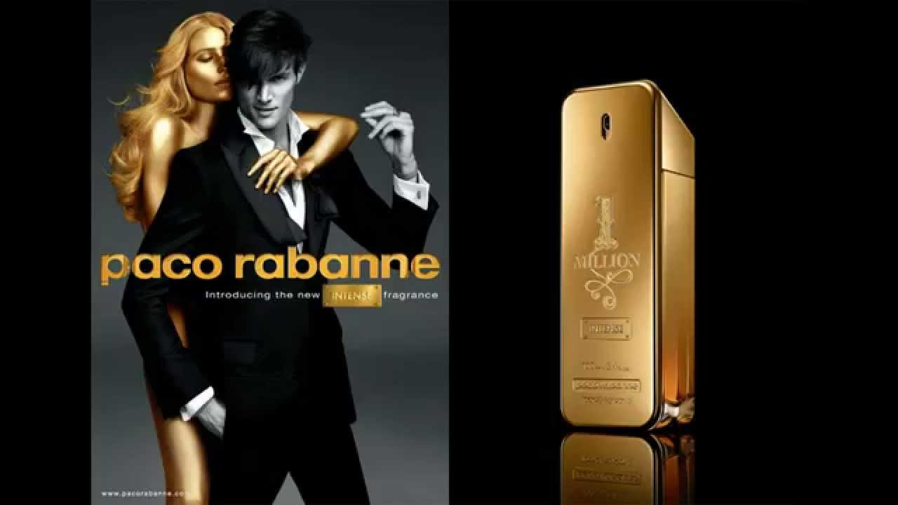 soundtrack advert paco rabanne 1 million 2014 do it. Black Bedroom Furniture Sets. Home Design Ideas