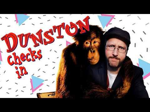 Dunston Checks In - Nostalgia Critic