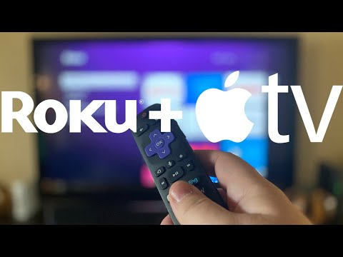 Apple TV+ makes ROKU the best streaming device, here's why