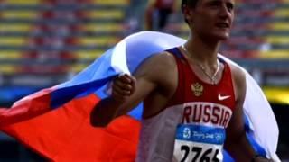 Российских легкоатлетов дисквалифицировали за допинг