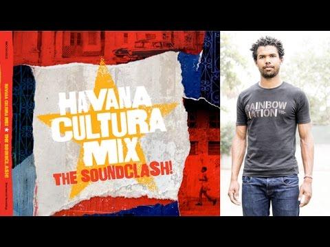Seu Seppie - South Africa (Havana Cultura Mix)