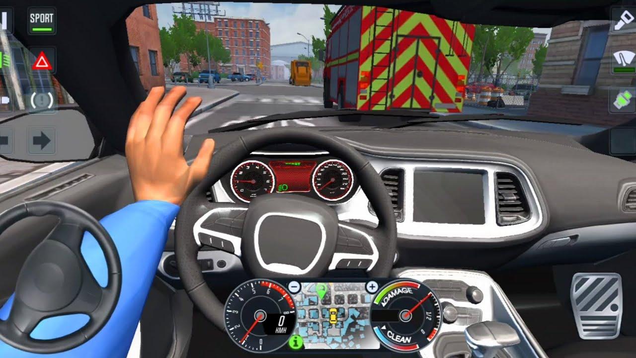 Rich Private Car Driver 🚙✨| Car Games Android iOS – Taxi Sim 2020