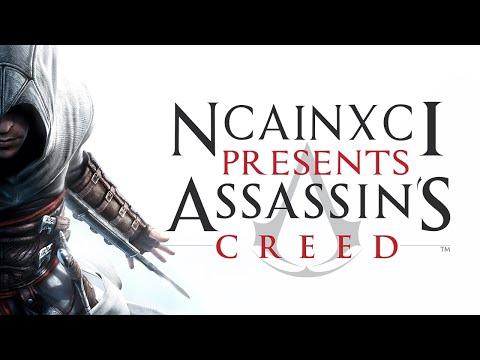 MASYAF: Speedy Apprentice - Assassin's Creed: Director's Cut pt. 15 |