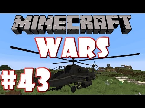 Minecraft Wars - The Asteroid! Belt #43