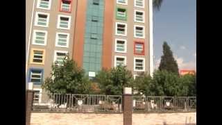 Yaşar Üniversitesi Altın Yunus Öğrenci Yurdu - 2012