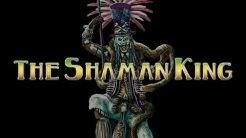 Shaman King - neue Bally Wulff Merkur Spiele - 10 Freispiele