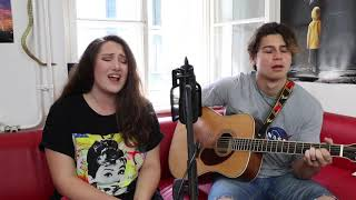 Shallow cover