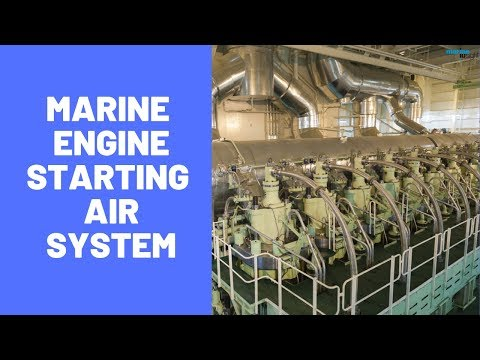 Main Engine Starting Air System.wmv