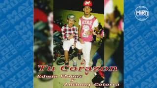 Anthony Cotorra & Edwin Floonz - Tu Corazon (Prod. Jay X) ( @MayoMusicRD )
