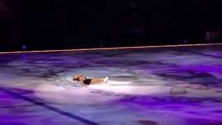 2014 Golden Moment - Katia Gordeeva (Act 2)