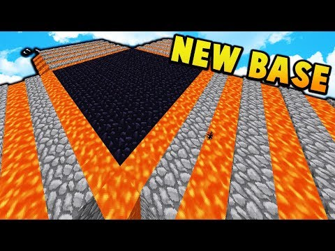 NEW BASE BUILT! | Minecraft FACTIONS #678
