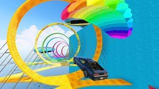 99% IMPOSIBLE!!! PLANEA!!! - CARRERA GTA V ONLINE - GTA 5 ONLINE