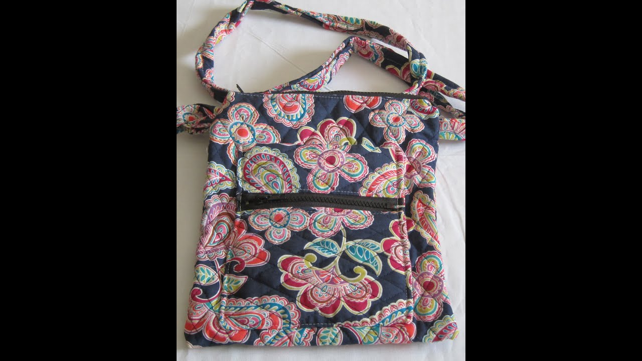 Cross Body Bag Pattern Cool Ideas