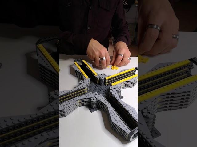 When building a ASS/ISS (Moonbase) module