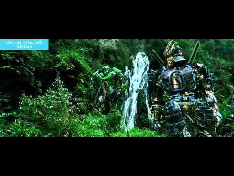 Transformers 4 nhạc nền hay nhất thumbnail