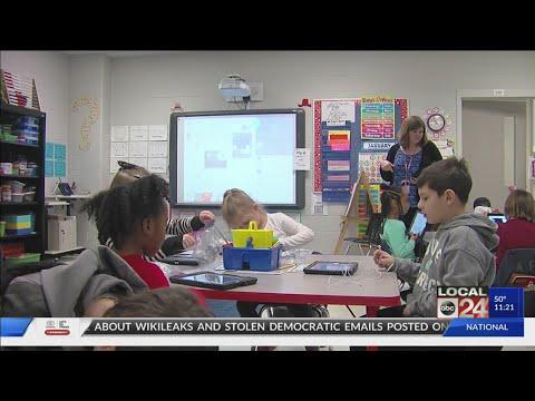 Local Cool School: Collierville Elementary School