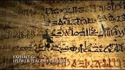 Der Exodus - Doku Deutsch den Exodus - Mythos der Wahrheit