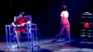 Video Quidam by Cirque du Soleil - Female Vocals (2) - Jobs on stage download MP3, 3GP, MP4, WEBM, AVI, FLV Juli 2018
