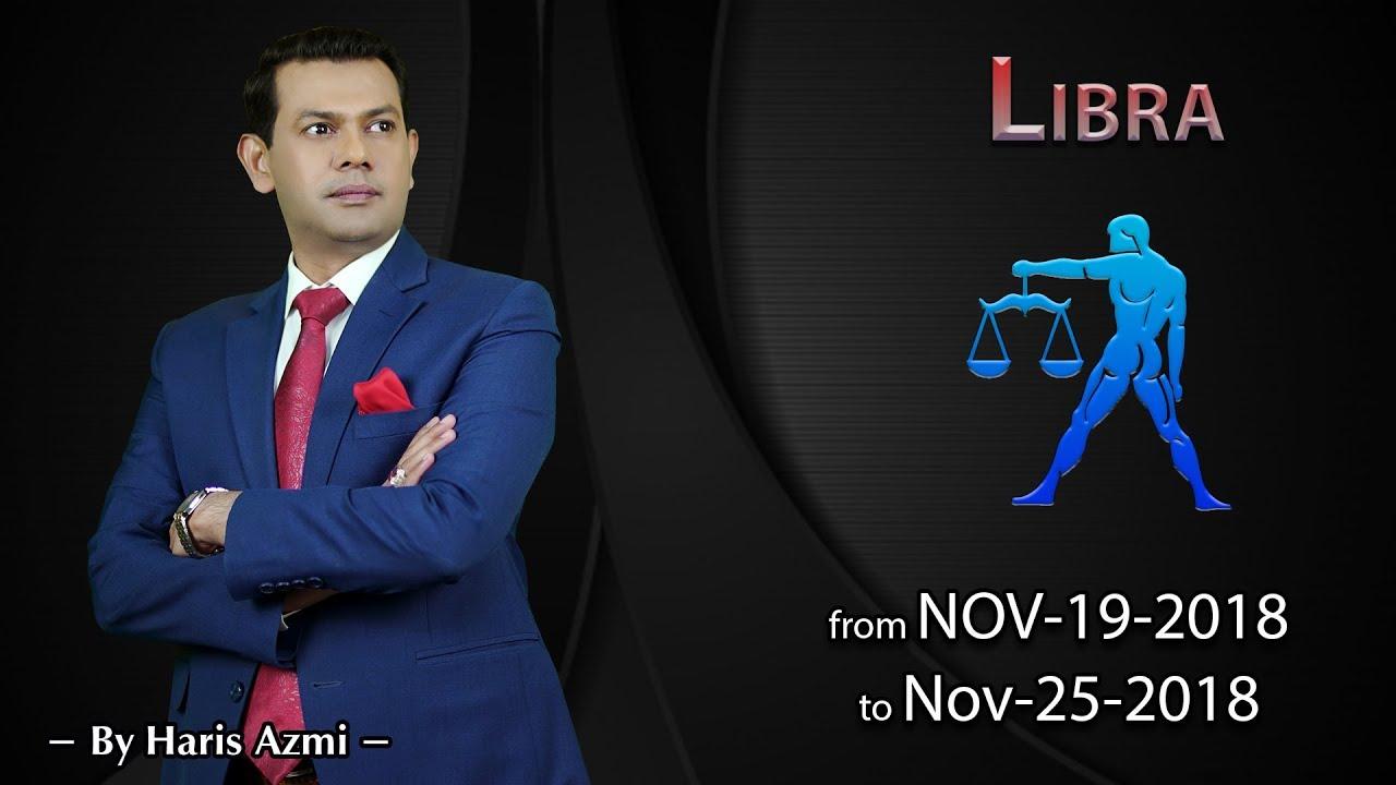 Your weekly horoscopes: Monday 19th November – Sunday 25th November