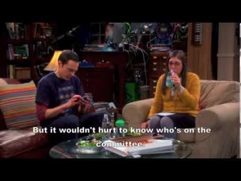 The Big Bang Theory (subtitles english) - YouTube