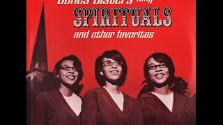 """God Is So Wonderful"" (1965) Jones Sisters"