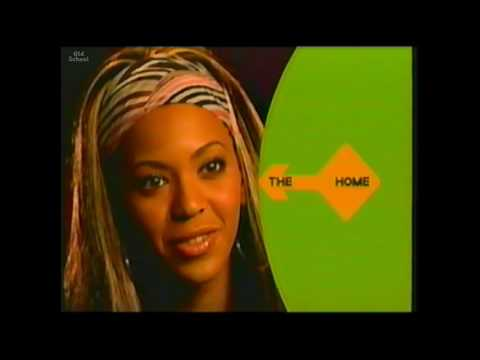 Destiny's Child MTV The Road Home