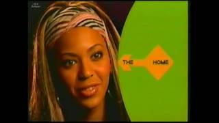 Destiny's Child MTV The Road Home