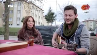 Melih Kahveci'den Canlı Performans Sesi Çok Güzel