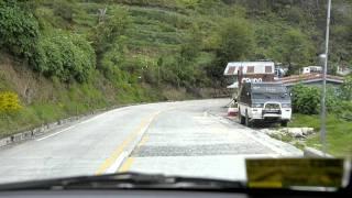 The Road to Sagada - Halsema Highway Part 2