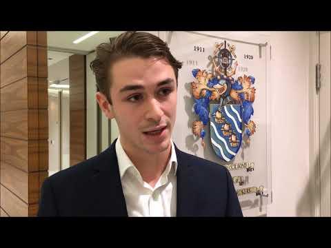 ICS INTERNSHIP 2017 Harvey McLellan