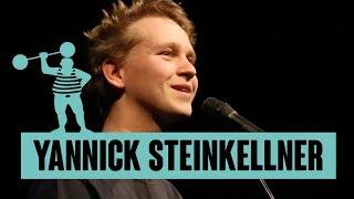 Yannick Steinkellner – Feinstaub