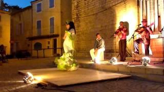 los flamenco rumba saint marcel les sauzet 3