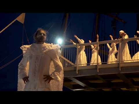 CARGO by Valise Noire - Maritime Heritage Celebration