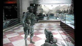 call of duty modern warfare 2 museum secrets revealed!!!