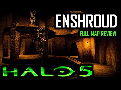 Enshroud | Full Map Review (Infection)
