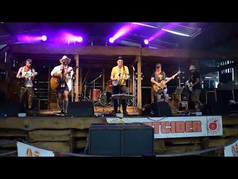 "2017-07-22 The Scrumpy Swillers - ""I Love Cider"" (La Bamba)"