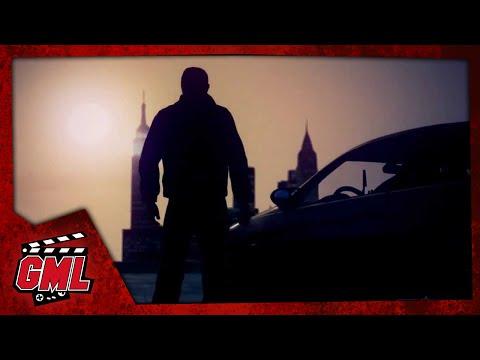 GTA 4  (1/2) - FILM JEU COMPLET vost FR thumbnail