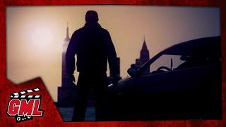 GTA 4  - Film complet Français - 1ère partie (1/2)