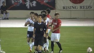54分 20170621 浦和駒場スタジアム.