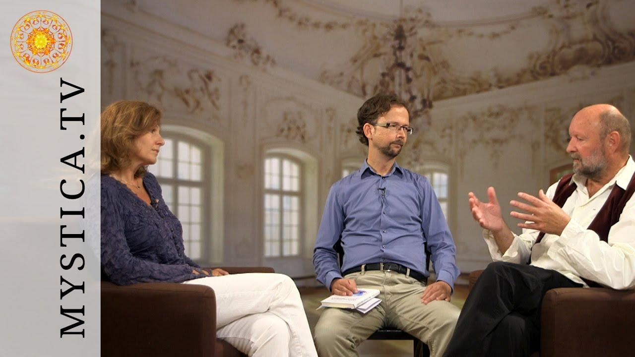 Download Dr. Katarina Michel & Dr. Peter Michel - Wie Heilung wirkt (MYSTICA.TV)