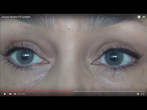 DESIO TWO SHADES OF GREY LIGHTER & DARKER + DESIO SMOKEY GREY JoLens Review HD Sunlight