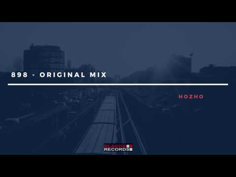 Hozho - 898 (Original Mix)