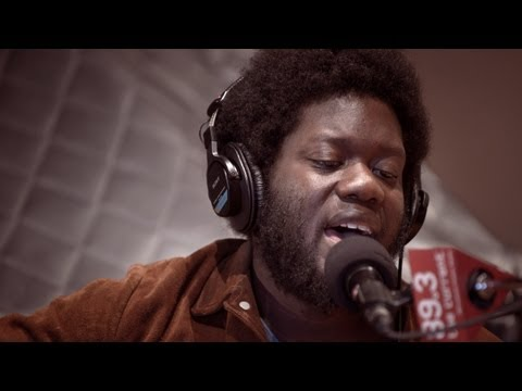 Michael Kiwanuka - Tell me a tale (Acoustic) (Live on 89.3 The Current)